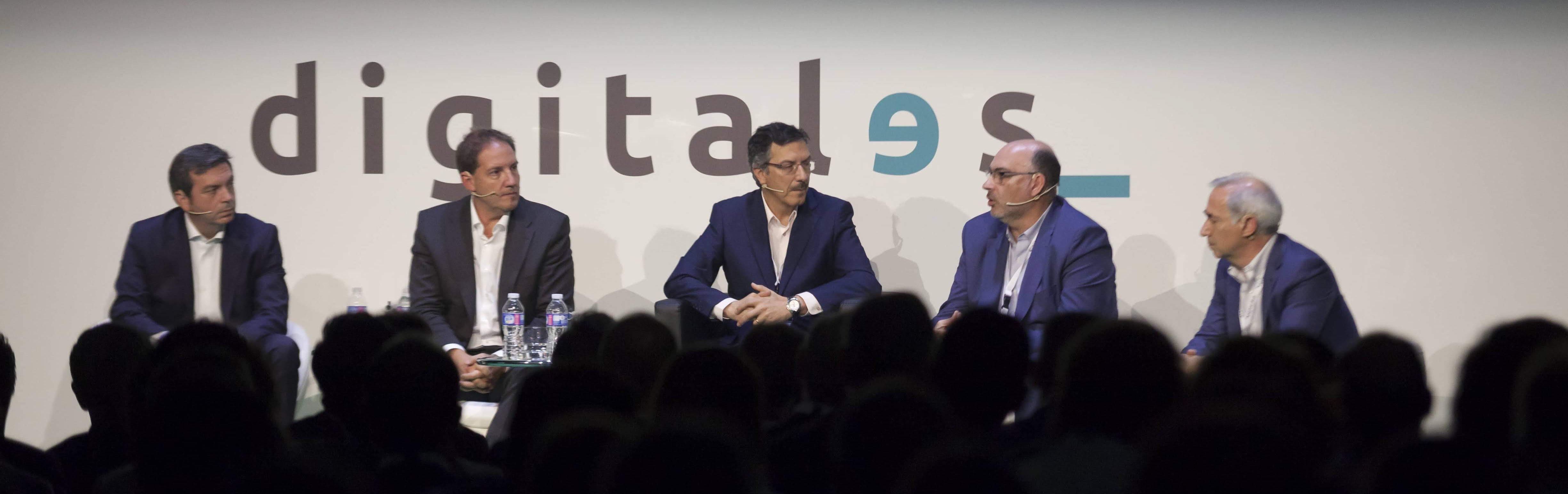 ¿De qué se hablará en el Digitales Summit 2019?