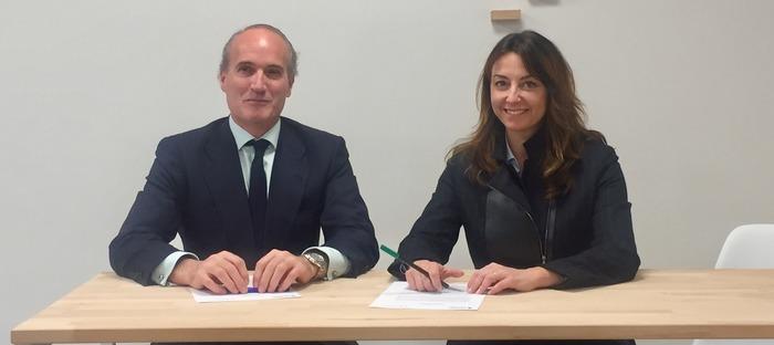 SEOPAN y DigitalEs se unen para fomentar la transformación digital de la economía española