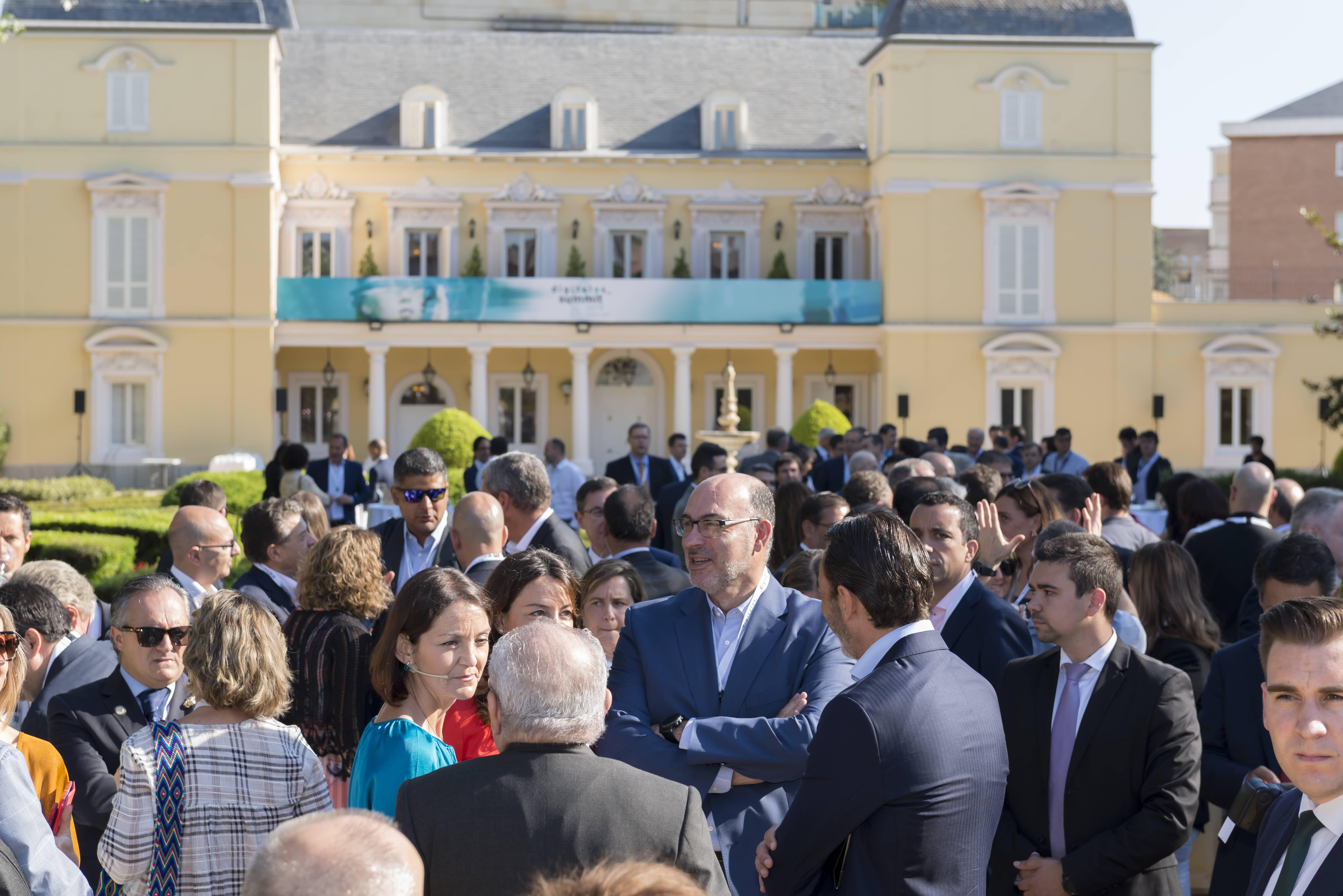 Congreso DigtitalES SUMMIT 2018