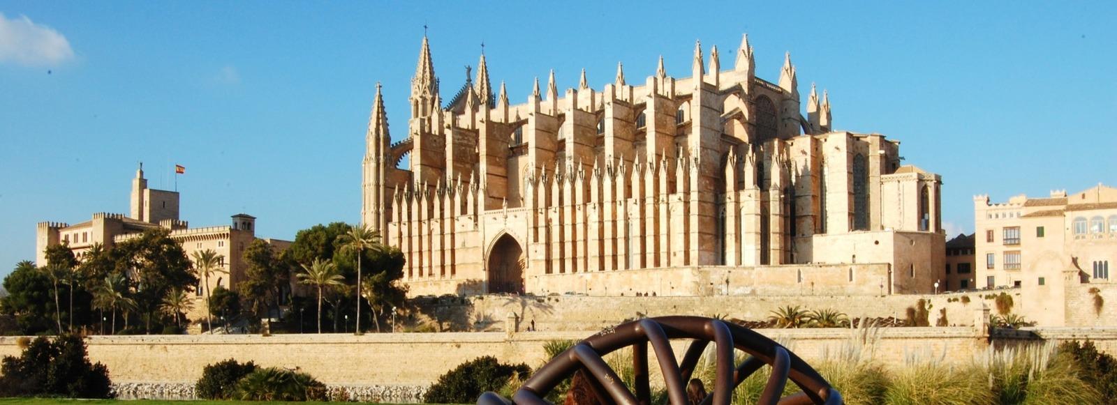 La Capital Europea del Turismo Inteligente puede ser española: Valencia, Málaga o Palma