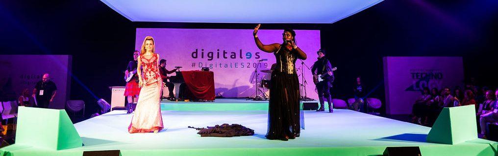 DigitalES Summit 2019