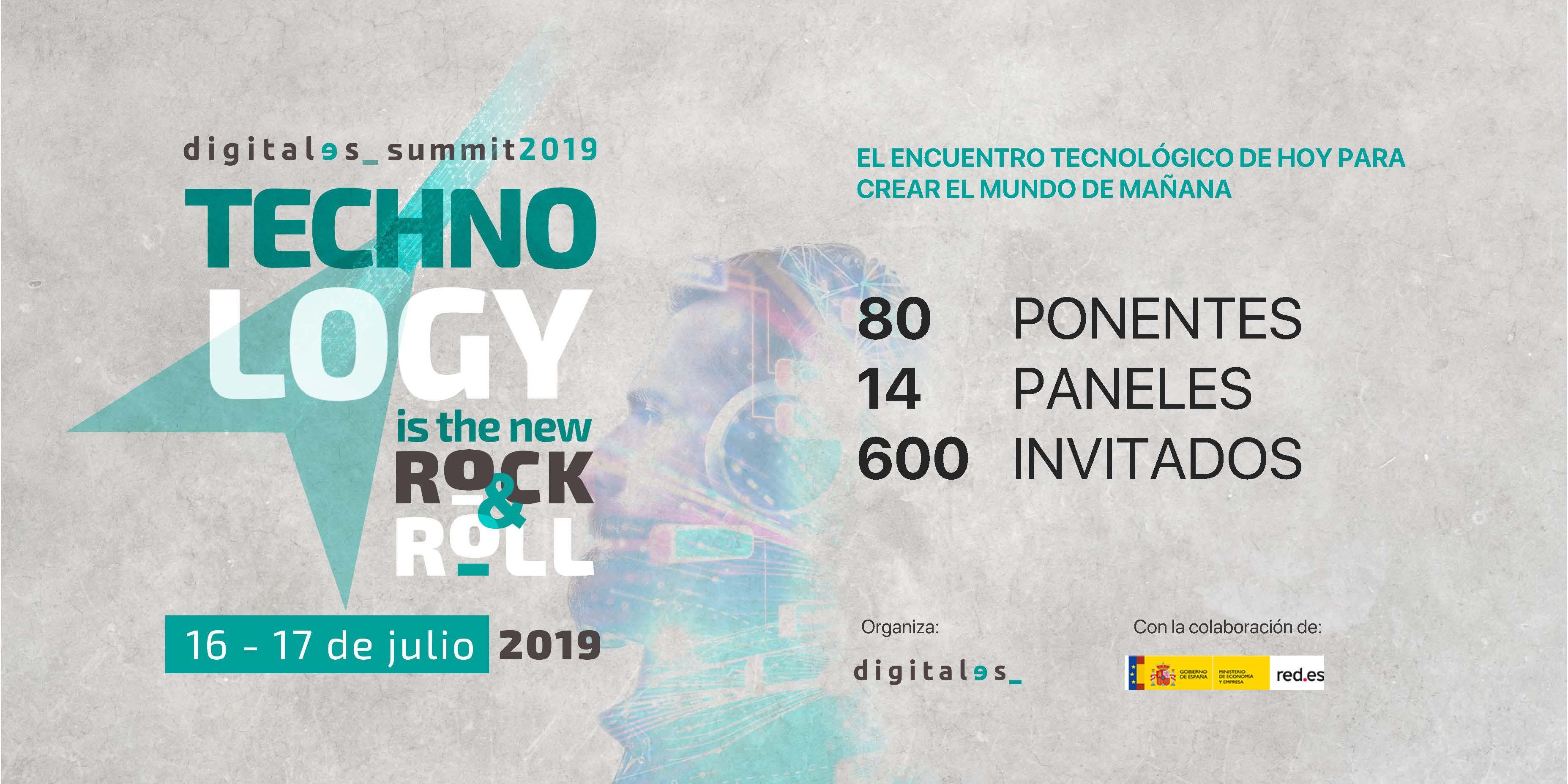 Digitales Summit 2019 video teaser