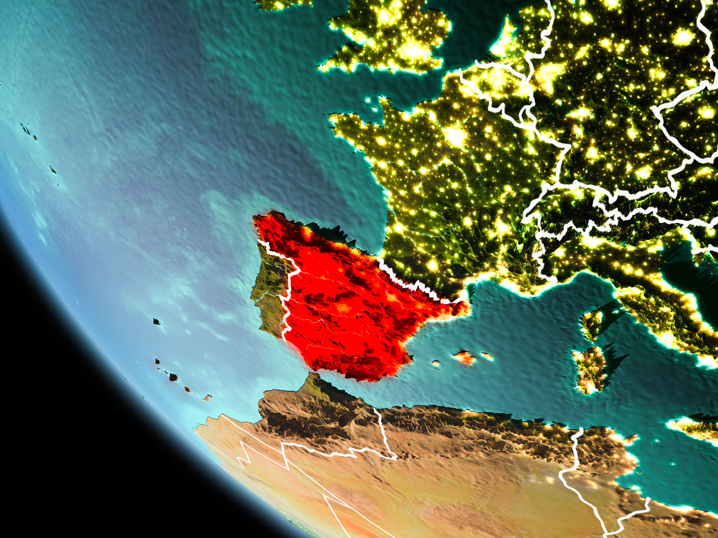España, entre los 10 países más atractivos del mundo para captar el talento digital