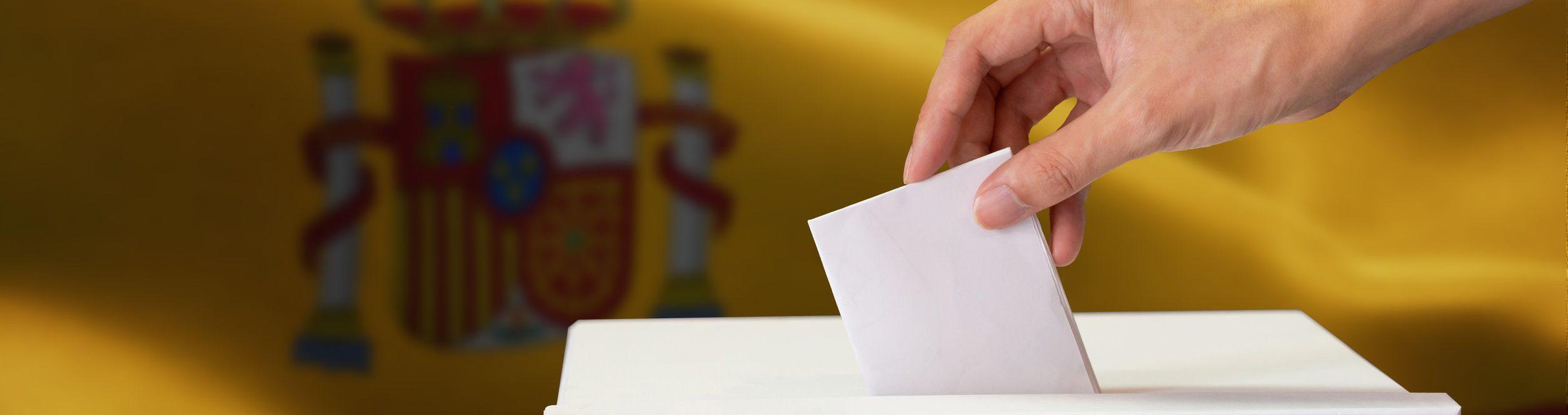 6 prioridades sobre transformación digital recogidas en los programas electorales