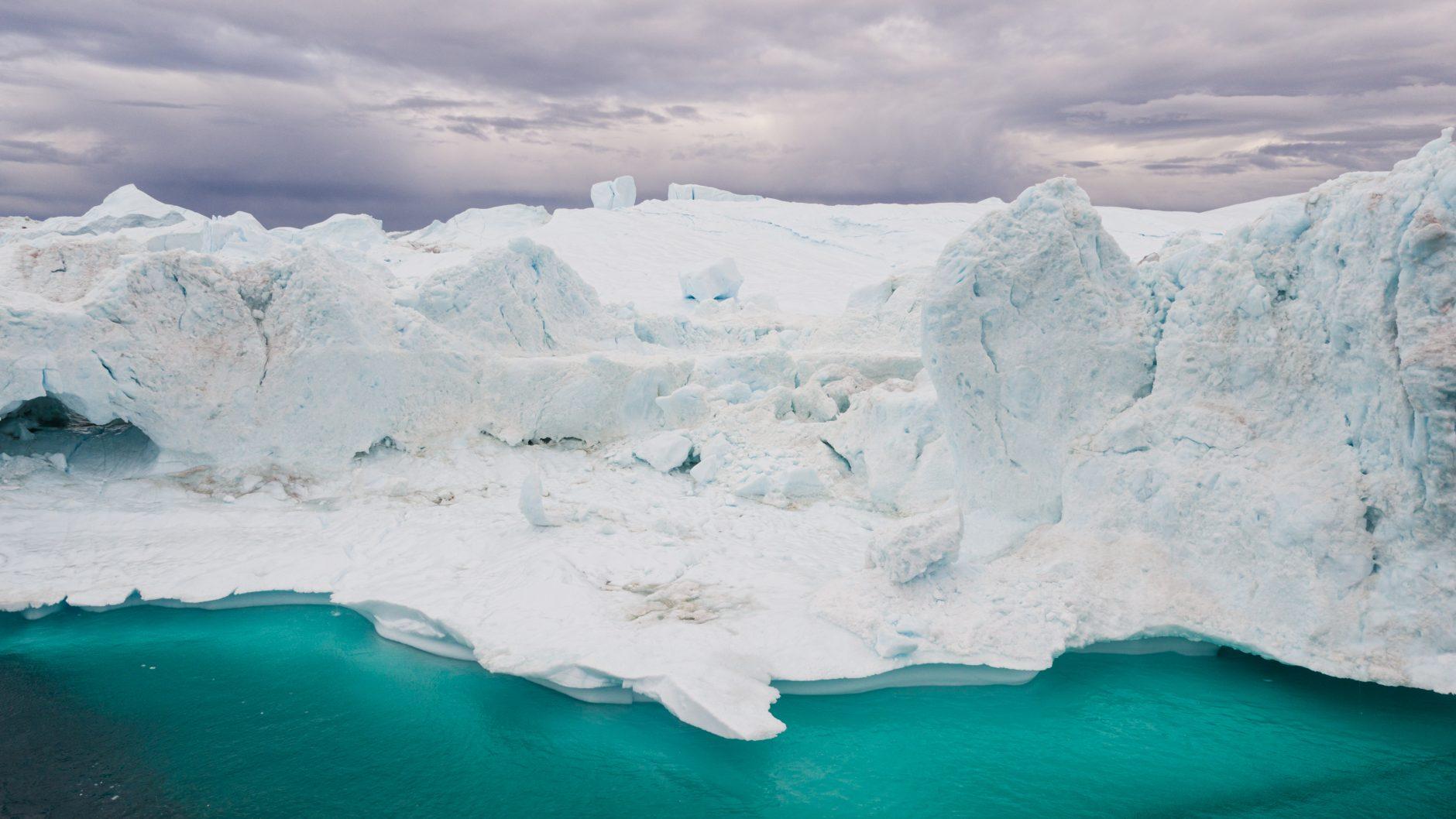 Tecnología real frente al cambio climático: cómo salvar el planeta