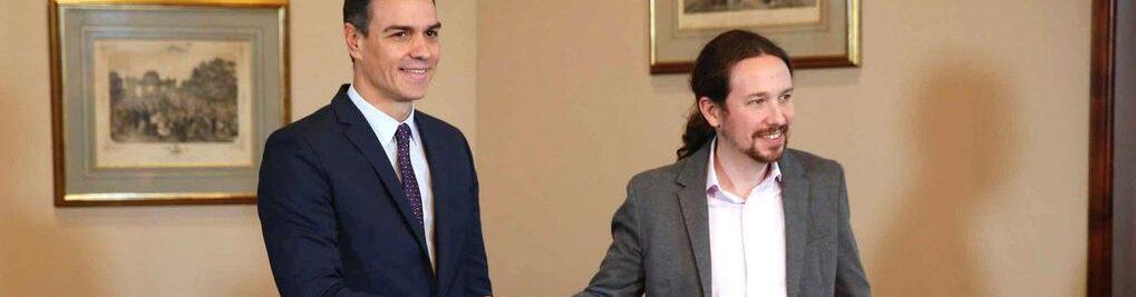 DigitalES valora el nuevo acuerdo de Gobierno PSOE-UP