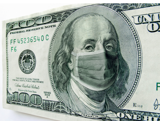 El virus que reseteo el capitalismo
