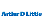 Logo Arthur D Little