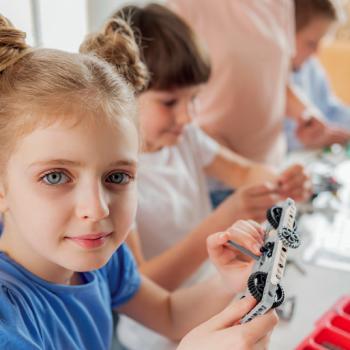Día Internacional de la Niña STEM
