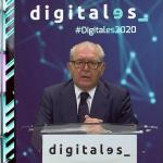 eduardo serra presidente de asociación DigitalES