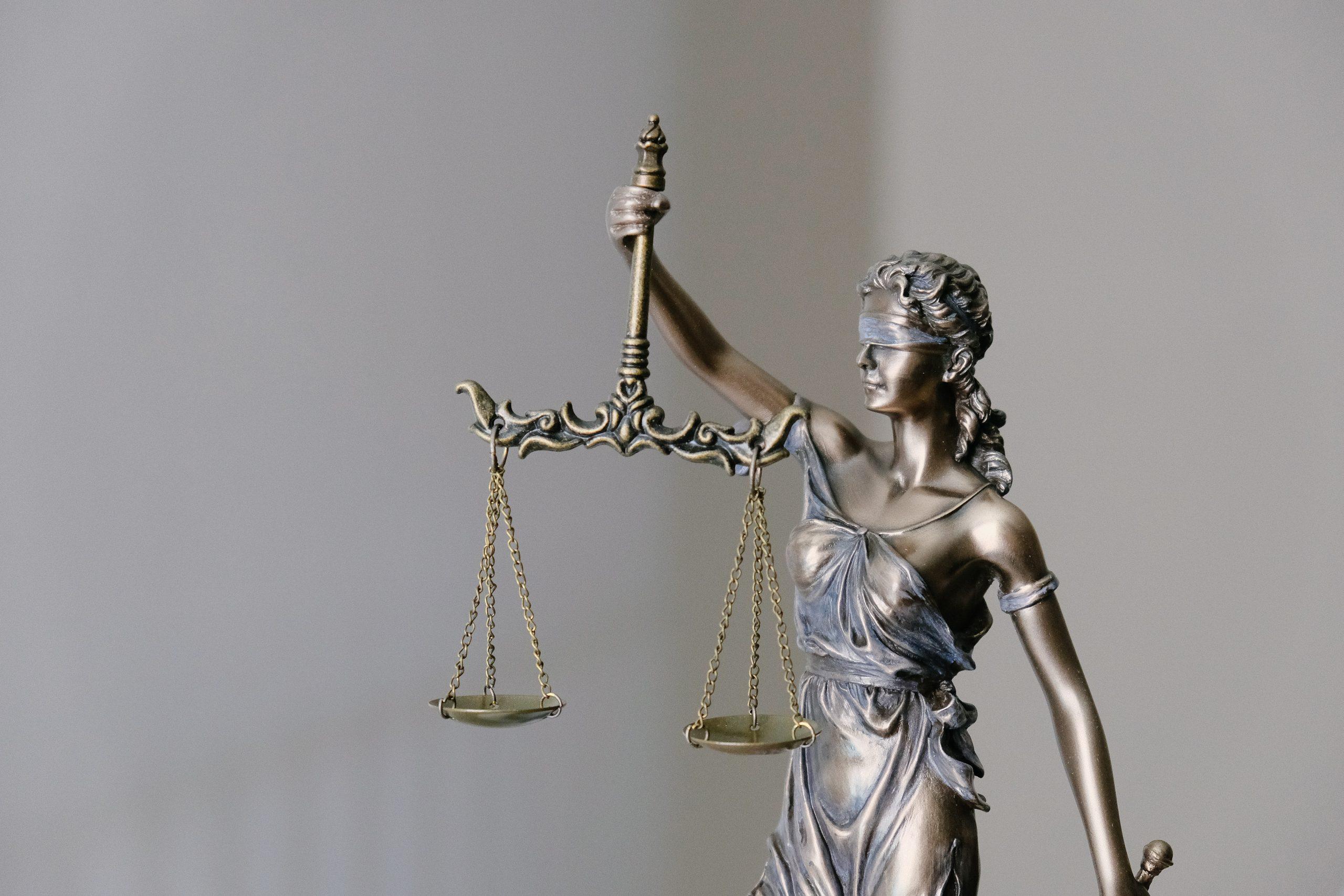 Justicia electrónica