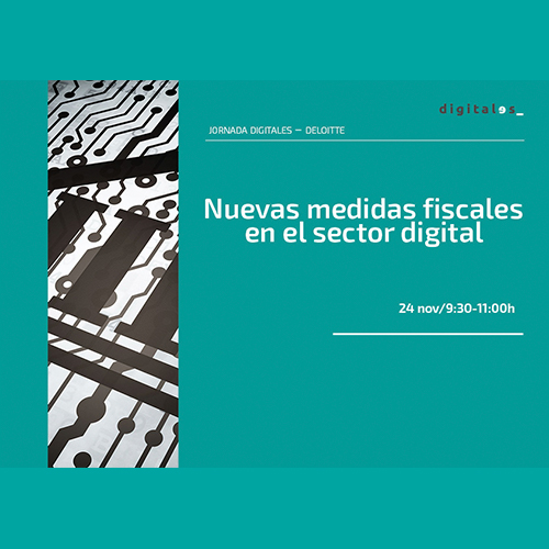 Jornada Fiscalidad Digitales