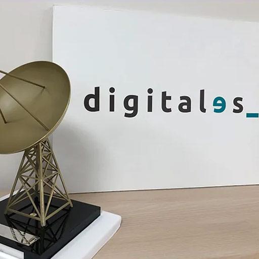patronal tecnológica DigitalES