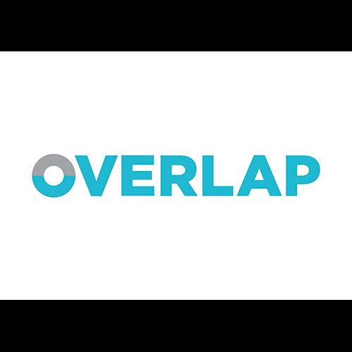 Logo Overlap
