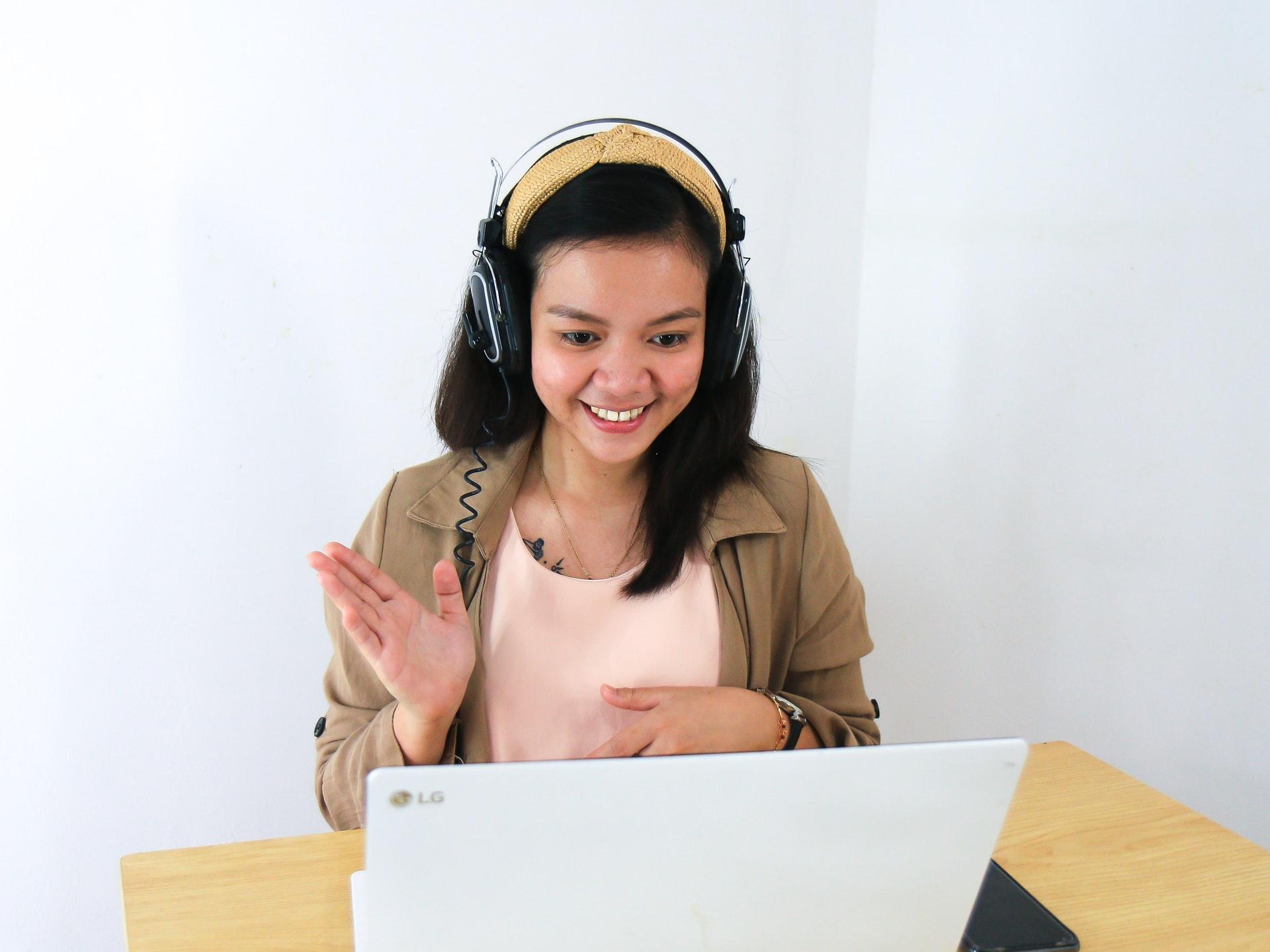10 trucos para sacarle el máximo partido a las videoconferencias