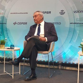 Víctor Calvo-Sotelo, director general de la patronal DigitalES.