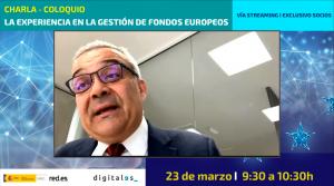 patronal DigitalES fondos europeos