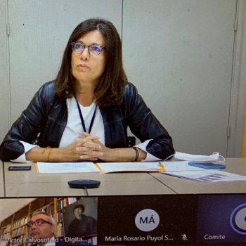 Mar España AEPD asociación DigitalES