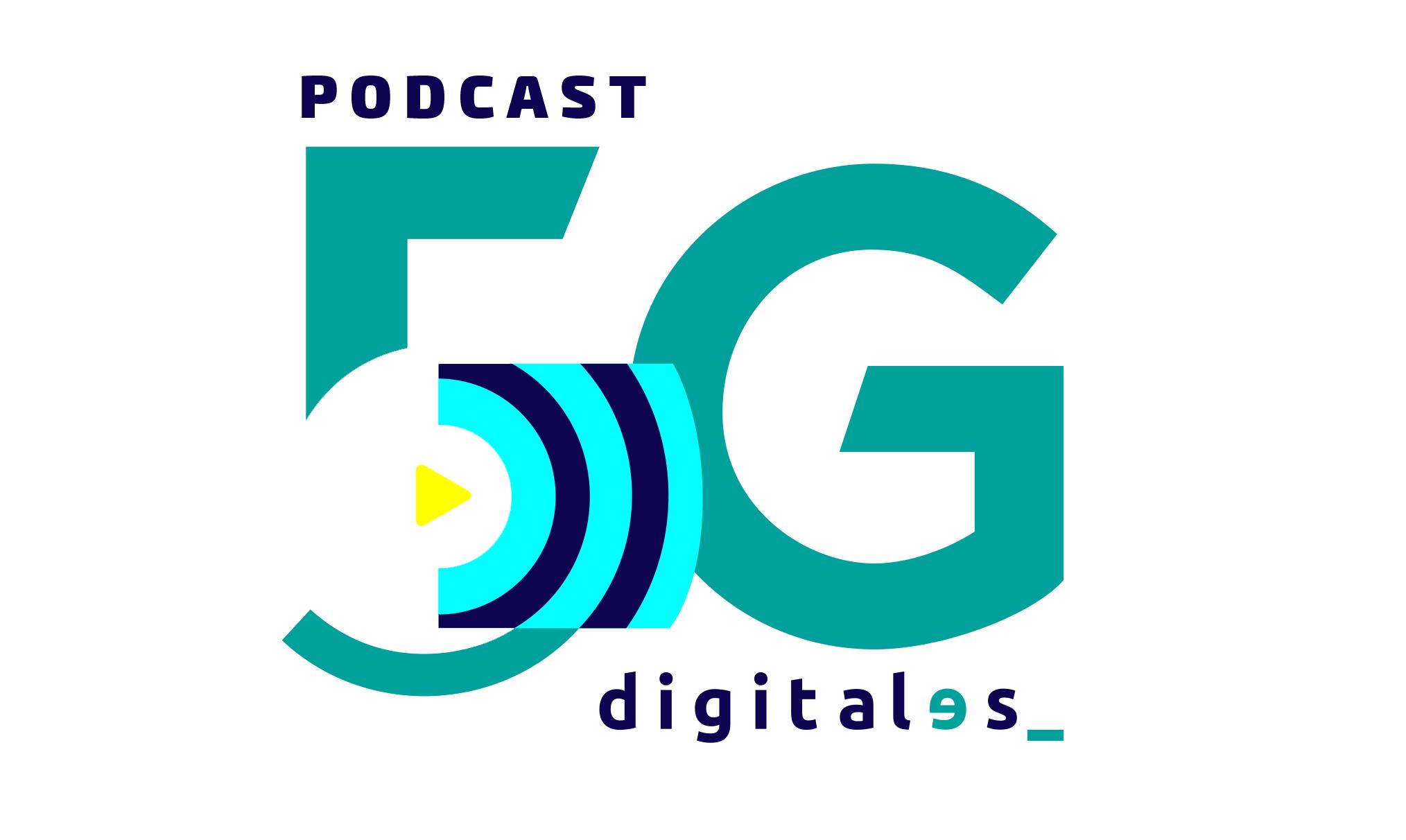 podcast 5g