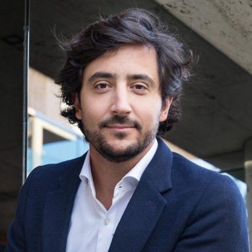 Toni Roldan fondos europeos transformación digital DigitalES