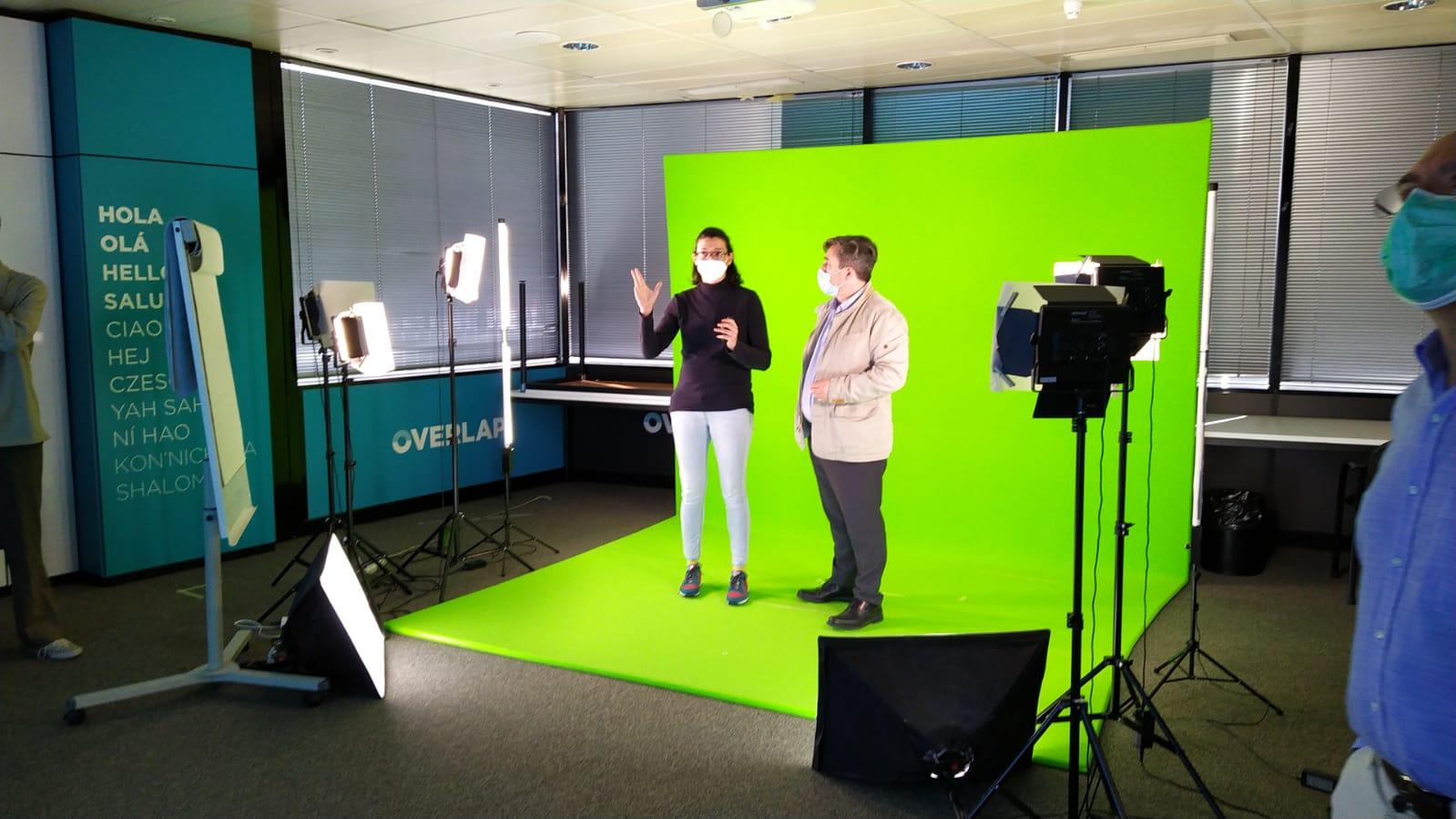 realidad virtual formacion fundae