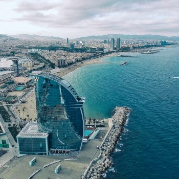 barcelona smart city 5g