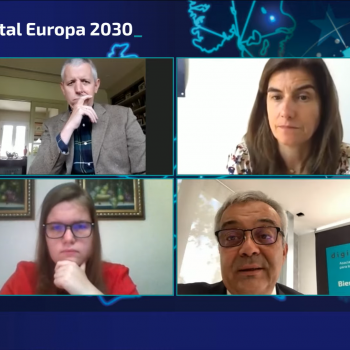 transformacion digital europa