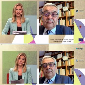 webinar Víctor Calvo-Sotelo