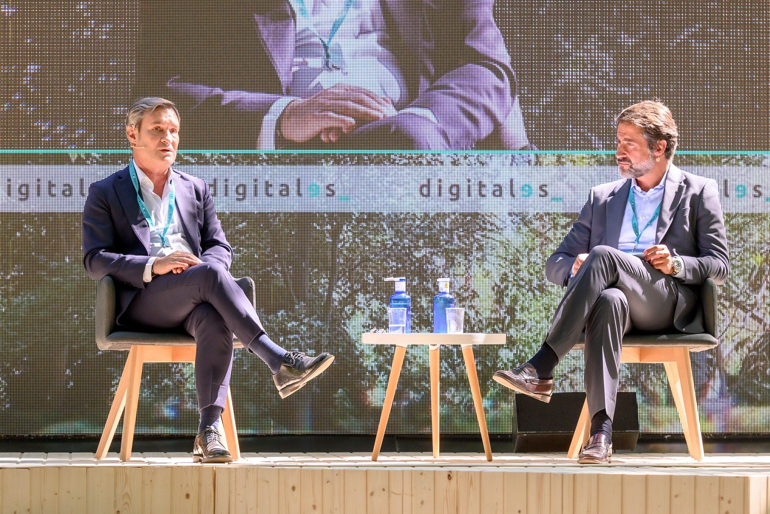 digitalES Summit 2021