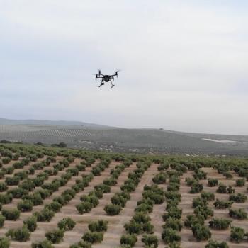 dron 5G