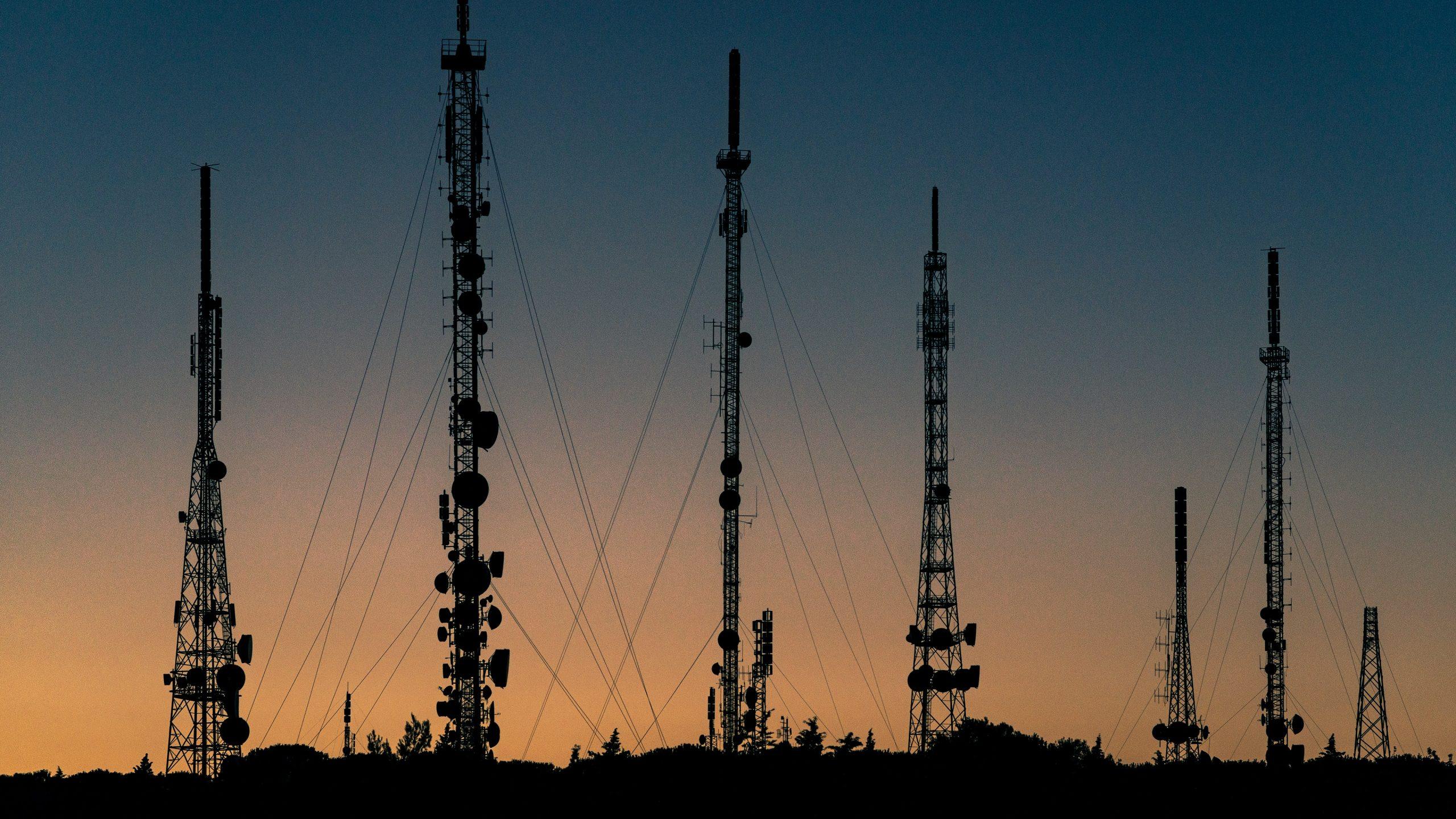 acuerdo formacion telecomunicaciones