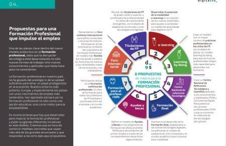 patronal DigitalES educacion formacion STEM