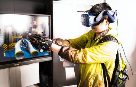 educacion formacion STEM y realidad virtual